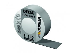 delta flexx band f 100